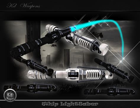 Wars Light Whip by Image Gallery Lightsaber Whip