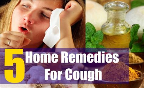 home remedies for cold cough and asthma