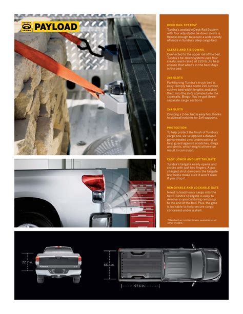 2012 Toyota Tundra Brochure 2012 Toyota Tundra For Sale Pa Toyota Dealer Serving