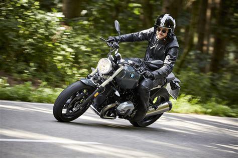 Bmw Motorrad R Ninet Zubeh R by The New Bmw R Ninet Racer And R Ninet Stylish