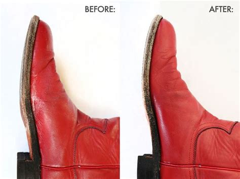 how to clean and care for your leather boots in winter a