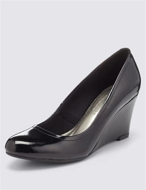 Marks Spencers Sale Wedges by Marks Spencer Wedges Womens Shoes Compare Prices At