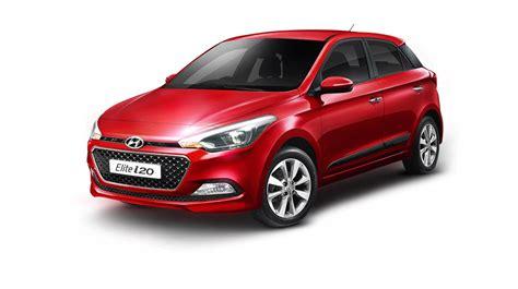 Hyundai I20 Automatic by Hyundai I20 Elite Automatic Launched In India Gaadikey