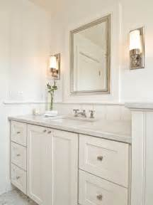 style bathroom cabinets inset medicine cabinet cottage bathroom hton design