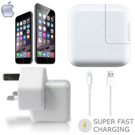 apple fast charger charge your iphone 6 and 6 plus faster using these 2 1a