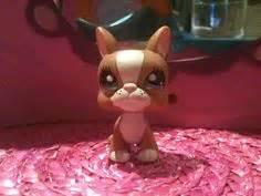 lps boxer puppy littlest pet shop by deborahcarson16 on littlest pet shops lps and lps cats