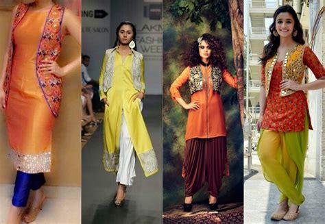 8 ways to wear Kurtis for Desi, Designer & Celebrity Look   G3Fashion.com