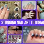 easy nail art hacks you can do on yourself 23 easy nail art hacks you can do on yourself