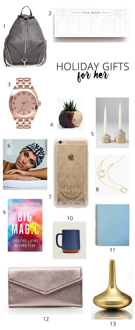 gift guide for women holiday gift guide for women aka my wish list a girl named pj