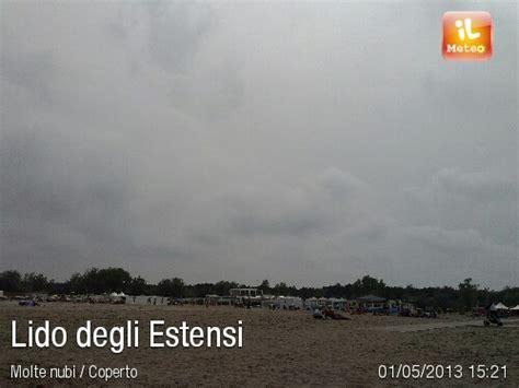 meteo porto garibaldi oggi foto meteo lido degli estensi lido degli estensi ore