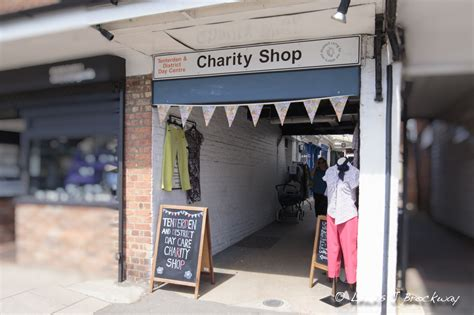 Foundation Shop photos charity shops in tenterden cancer research oxfam foundation cross day