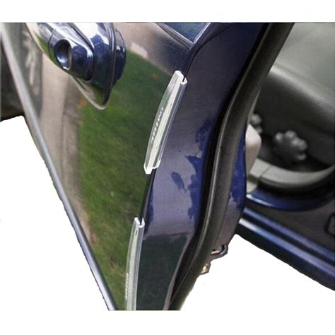 Auto Door Protector aliexpress buy door edge guards trim molding