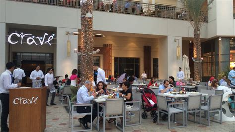 crave food reviews food review crave opens new branch in cairo festival city