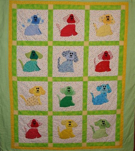 Free Baby Patchwork Quilt Patterns - free quilting knitting sewing patterns kittens