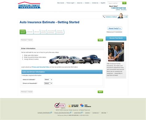 Auto Owners Insurance: Auto Insurance Quotes American Family