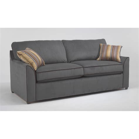 Flexsteel Sleeper Sofa by Flexsteel 5541 43 Key Fabric Sleeper Sofa Discount