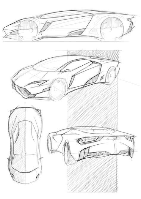 lamborghini sketch easy lamborghini leon sketch concept by ardhyaska amy via