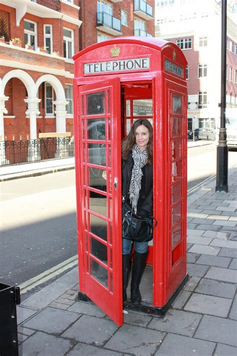 london phone booth an abbey road london walk and a red phone booth