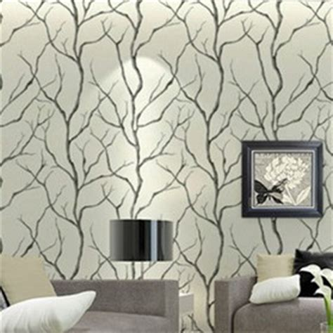 black and white tree wallpaper for walls black and white art trees walls wallpaper roll mural sofa