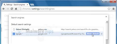 Yahoo Search Engine Remove Vtools Toolbar Uninstall Guide