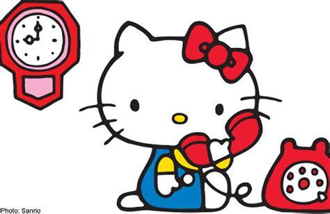 Hello Catton Ori Sanrio guess what hello s not a cat entertainment news asiaone
