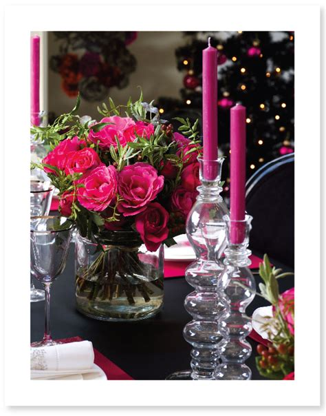 pink and black christmas on pinterest pink black black