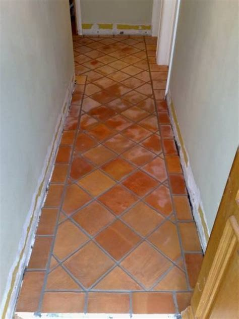 patterned quarry tiles attwell ceramics 100 feedback tiler in luton