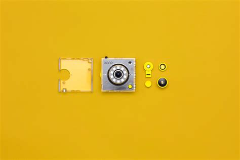 designboom kickstarter kano map create camera pixel speaker kits to code the world