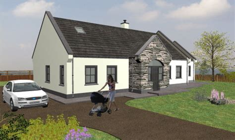 open plan house designs ireland how to build a door for storage shed house plans ireland