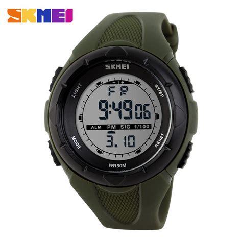 Jam Tangan Sport jam tangan army sport jam simbok