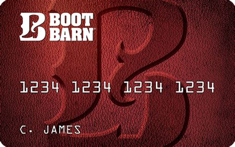 boot barn rewards boot barn credit card boot barn