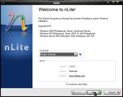 installing xp lite how to make your own windows xp lite cd installer with