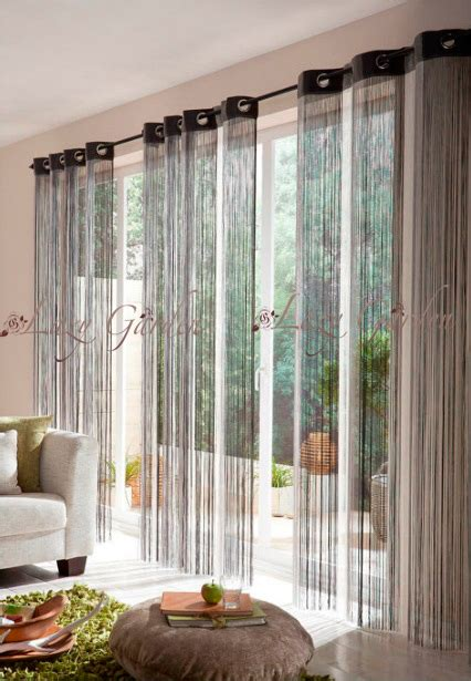 string curtains for windows free shipping multi color door window panels string