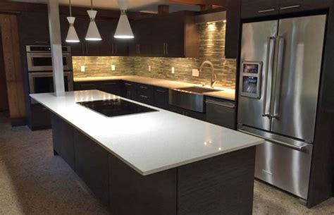Kitchen Countertops Dallas by Epic Wood Work Custom Kitchen Cabinets Remodeling Dallas