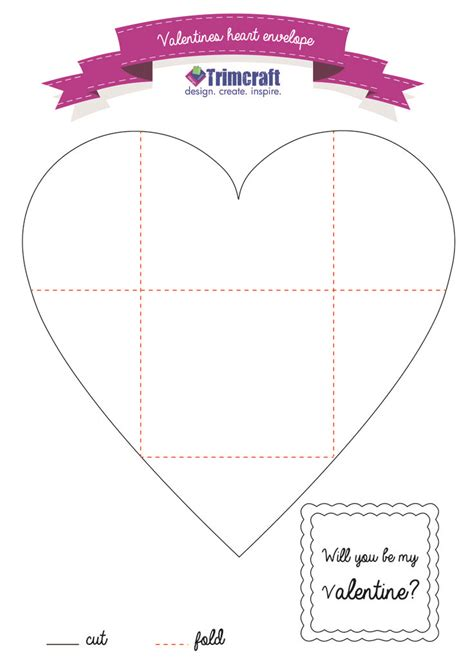 printable valentine envelope template pin by joyce mentzer on holiday valentine s day pinterest