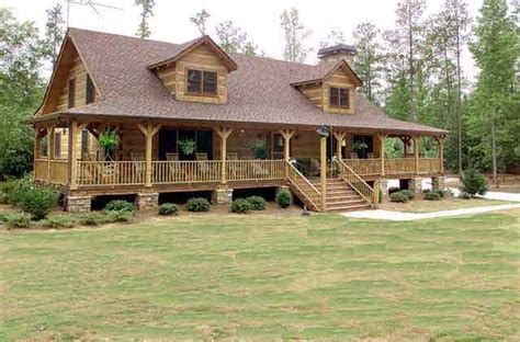 log cabin plans with wrap around porch always wanted a wrap around porch up at the cabin