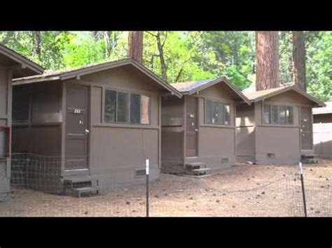 Yosemite Cing Cabins Curry by Curry In Yosemite National Park
