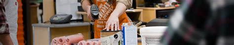 customer support return policy at the home depot