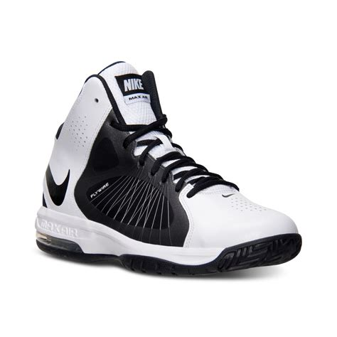 basketball shoes finish line nike mens air max actualizer ii basketball sneakers from