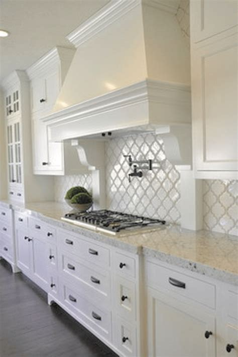 24 Beautiful Granite Countertop Kitchen Ideas Page 4 Of 5 25 Best Ideas About White Kitchens On White