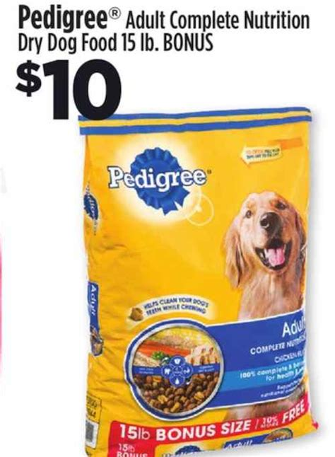 printable dog food coupons printable coupons and deals save on pedigree dog food