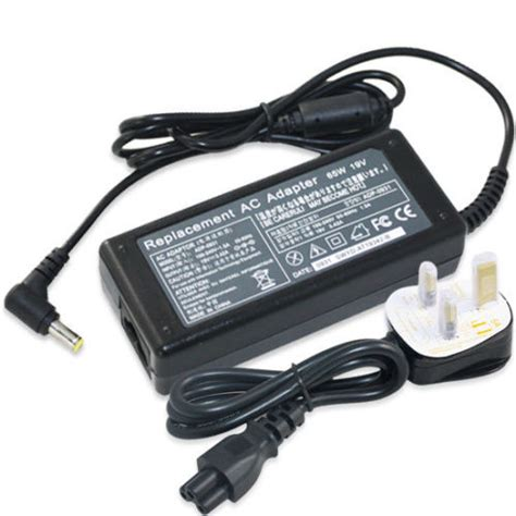 Adaptor Acer Aspire 4743 Original Bawaan Laptop acer aspire 5510 series ac adapter power supply charger for aspire 5510 series