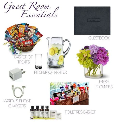 guest bedroom essentials the 25 best guest room essentials ideas on pinterest