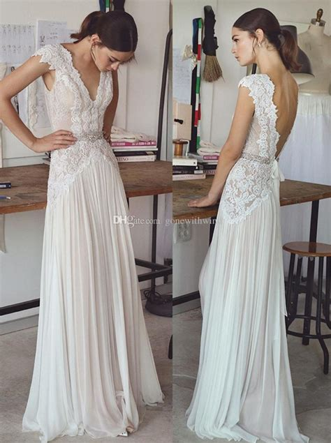 Wedding Dresses Vintage by 68 Vintage Wedding Dress That So Inspired Fashionetter