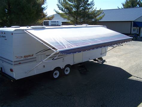 Rollup Awnings Rollup Awning Complete 17 X 8