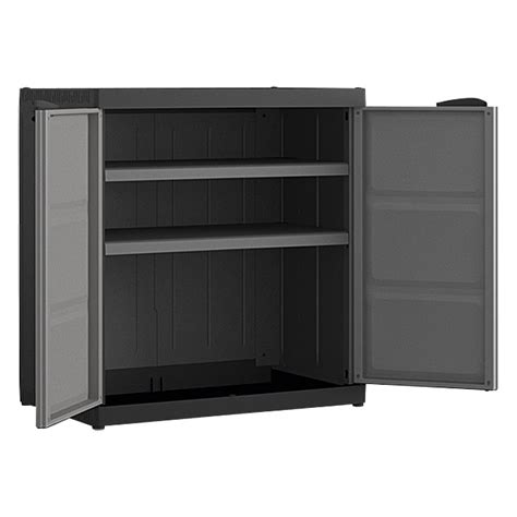 Haushaltsschrank Ikea 54 by Regalux Systema Kunststoffschrank Xl L X B X H 54 X 89 X