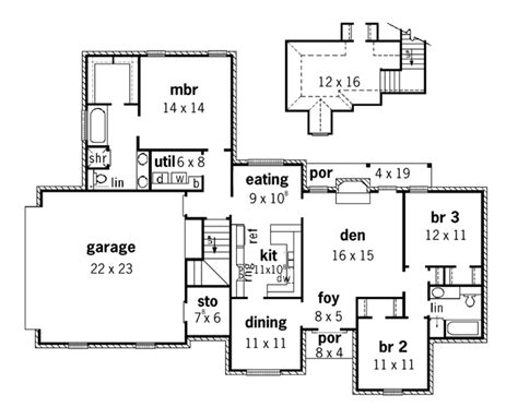 ultimate home plans 291015 home home plans ideas picture