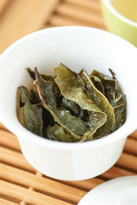 Teh Oolong My Tea thirsty for tea tea of the year teavana s monkey picked