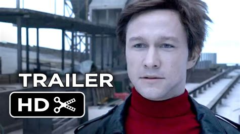 film walk the walk official teaser trailer 1 2015 joseph gordon