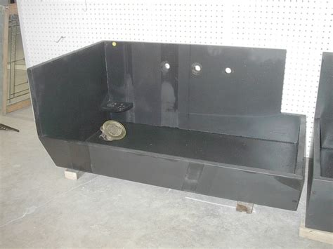 Slate Kitchen Sink Slate Kitchen Sink Glacier Bay Dual Mount Composite 33 In 3 Bowl Kitchen Sink In Slate 441167